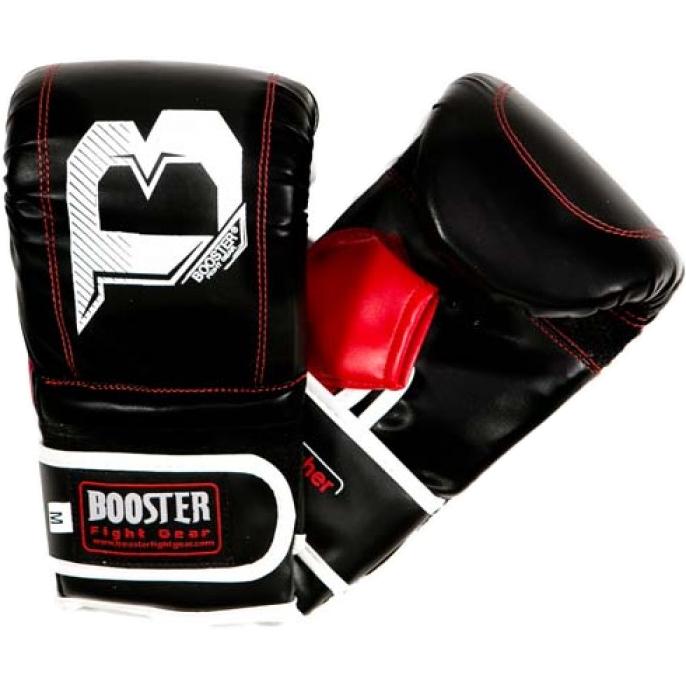 Купить Боксерские перчатки для бокса, тайского спаррингов ММА, снарядные, Перчатки Booster, Booster