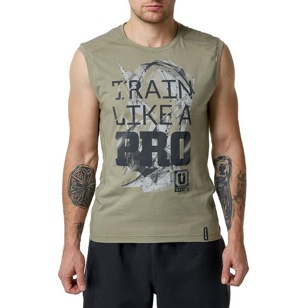 Купить Бойцовские футболки ММА, Майка Ultimatum Boxing, Boxing
