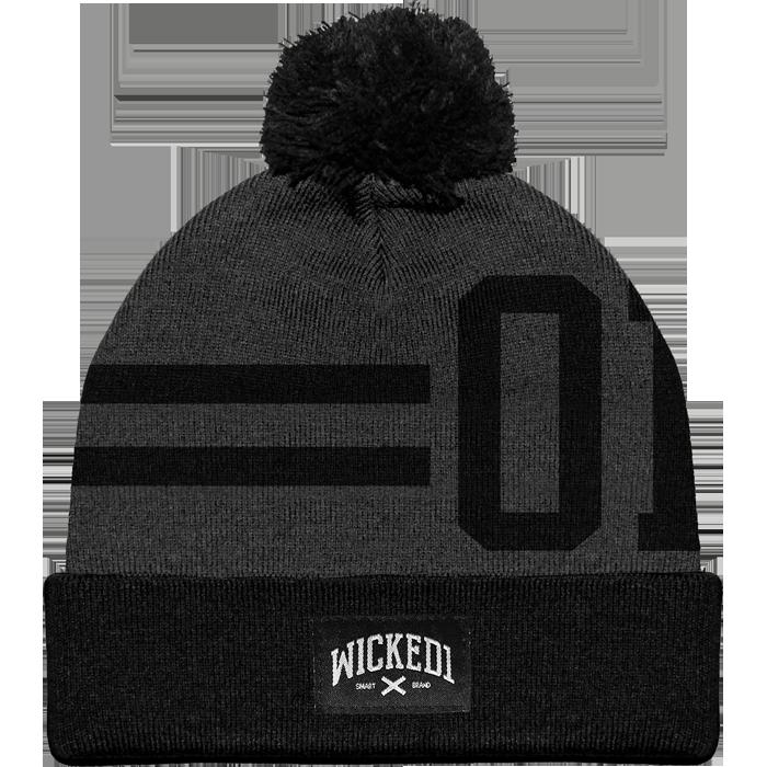 Купить Бейсболки MMA, кепки, бойцовские и тренировочные шапки, Шапка Wicked One, One