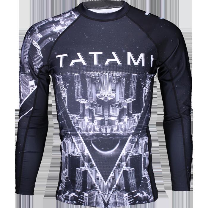 Купить Рашгарды, Рашгард Tatami, Tatami Fightwear