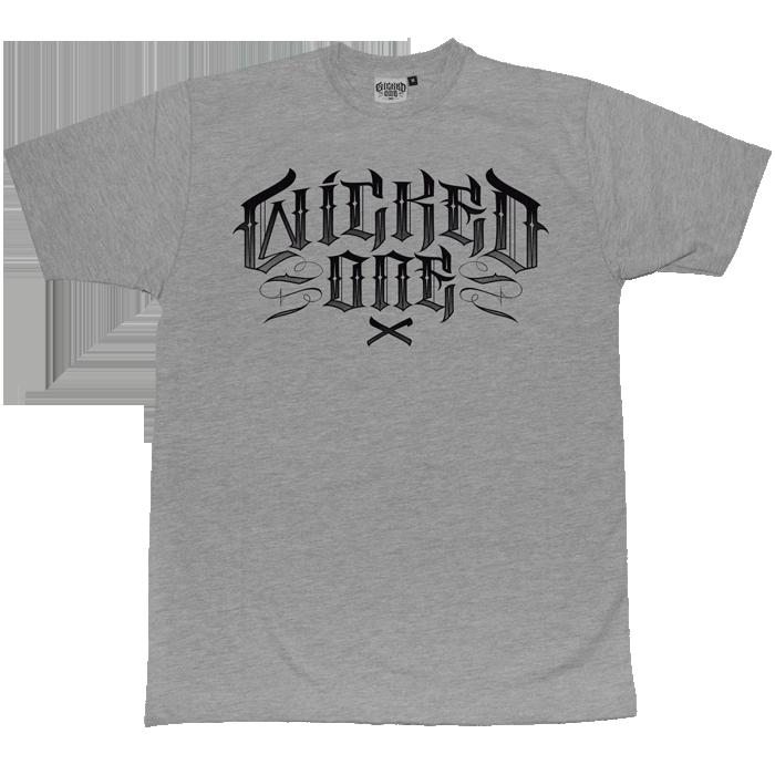 Купить Бойцовские футболки ММА, Футболка Wicked One, One