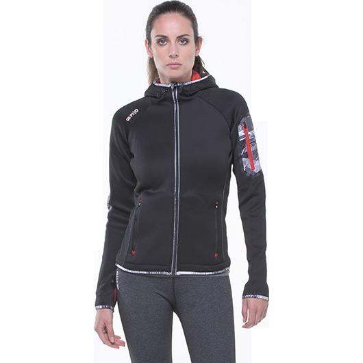 Купить Спортивная одежда и экипировка для девушек, Женская Олимпийка Grips, Grips Athletics
