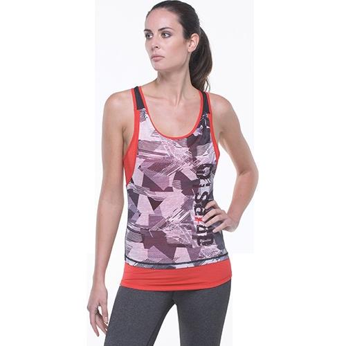 Купить Женские футболки, Женская Майка Grips, Grips Athletics