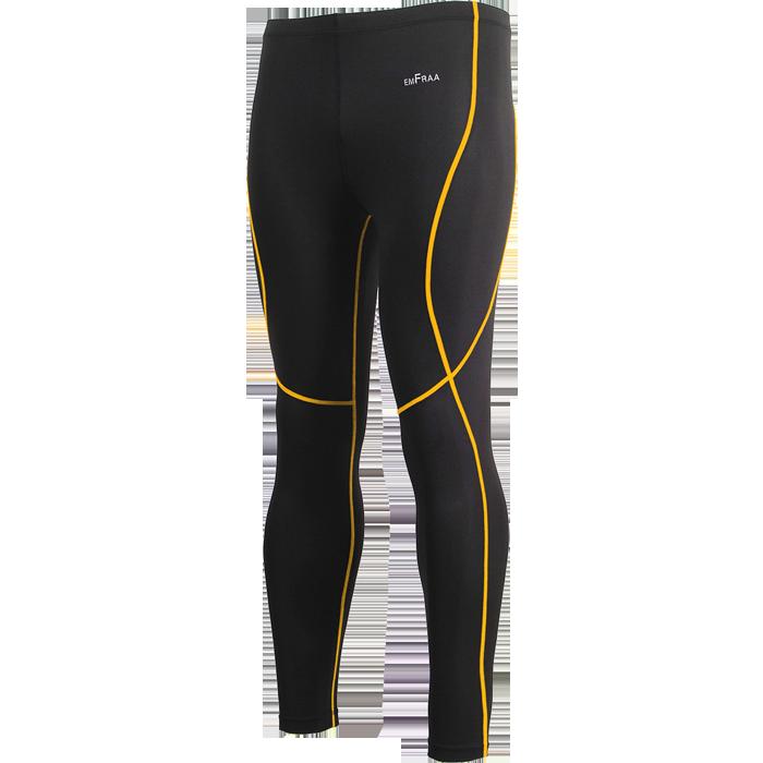 Купить Компрессионные штаны, спортивные для ММА, БЖЖ, Штаны Fixgear, Fixgear