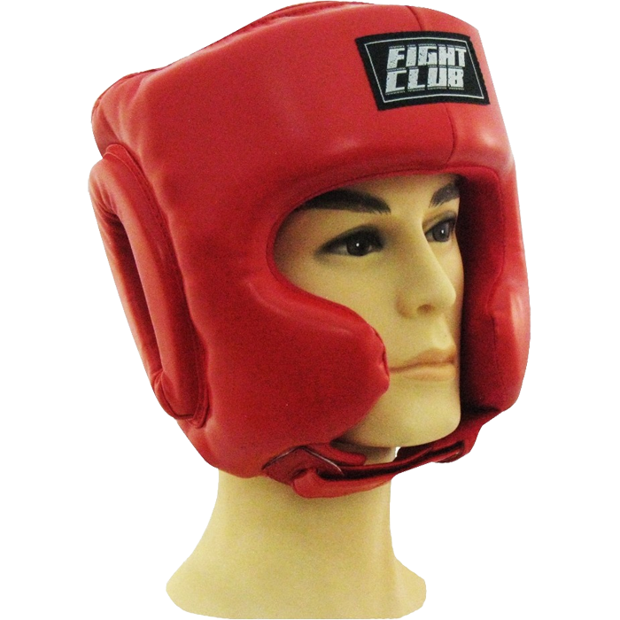 Купить Шлемы, Боксерский Шлем Fight Club, Club