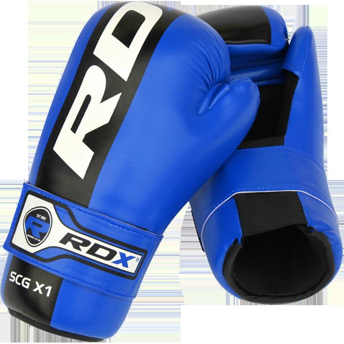 Спортивные перчатки ММА, боксерские, снарядные, для тайского бокса, Перчатки RDX, RDX  - купить