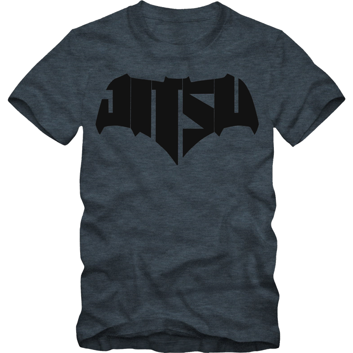 Купить Бойцовские футболки ММА, Футболка Jitsu, Jitsu