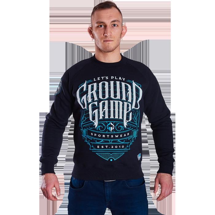 Купить Спортивные толстовки MMA, Толстовка Ground Game, Game