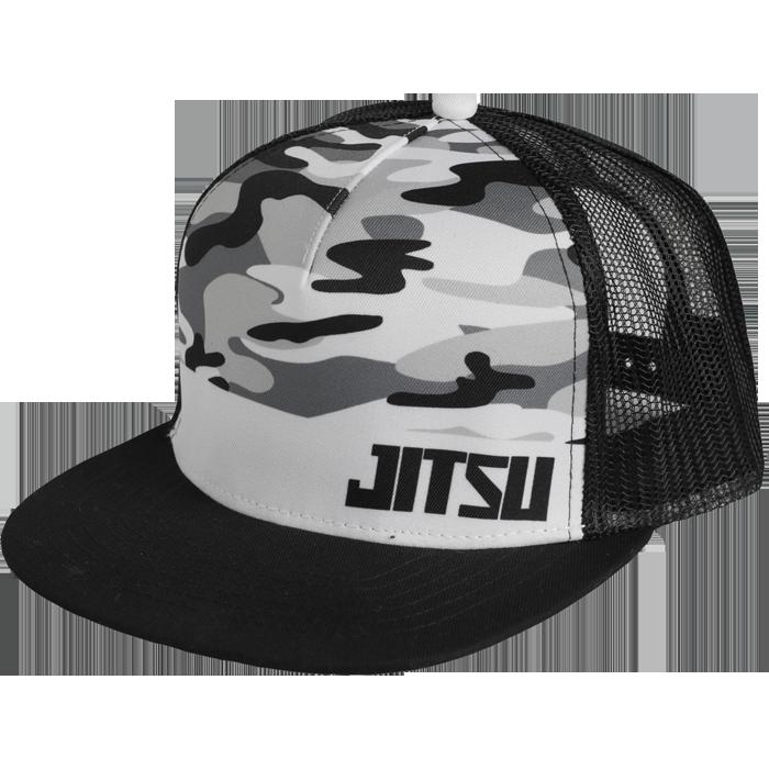 Бейсболки, Бейсболка Jitsu, Jitsu  - купить
