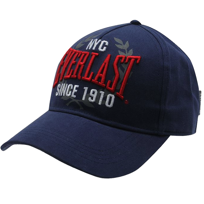 Купить Бейсболки MMA, кепки, бойцовские и тренировочные шапки, Бейсболка Everlast, Everlast