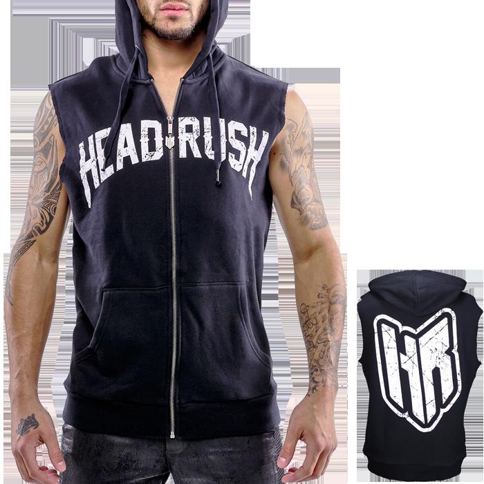 Купить Спортивные толстовки MMA Кофта Headrush