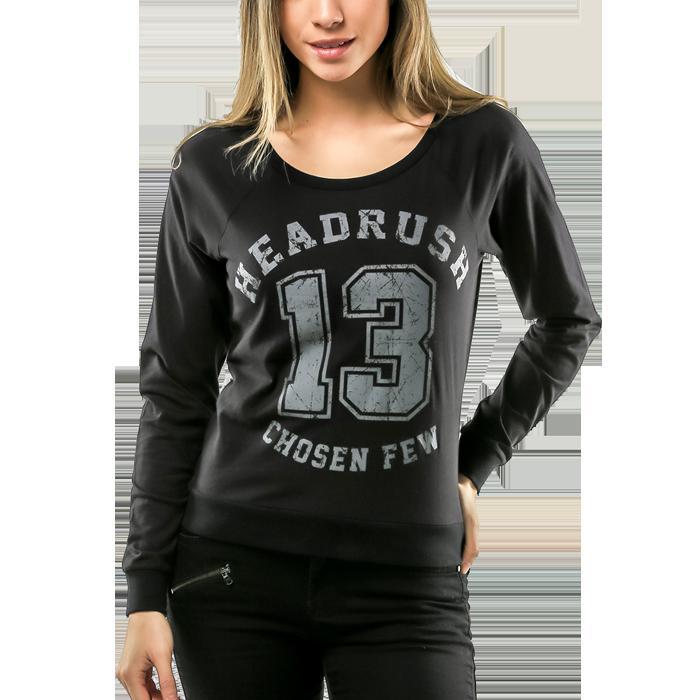 Купить Спортивные толстовки MMA, Женская Кофта Headrush, Headrush