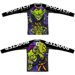 Рашгард Booster Goblins Gbok And Zok