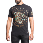 Футболка Affliction Grizzly Sport