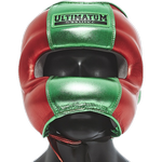 Шлем Ultimatum Gen3FaceBar Mexican Red