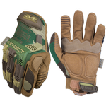 Перчатки Mechanix M-Pact Woodland Camo