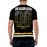 Футболка Headrush Geronimo