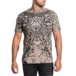 Футболка Xtreme Couture Alexander The Great by Affliction