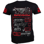 Футболка Bad Boy MMA