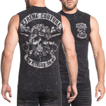 Майка Xtreme Couture Don`t Tread by Affliction