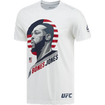 Футболка Reebok UFC Jon Jones