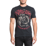 Футболка Affliction Teeth