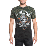 Футболка Affliction FD Batallion