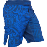 ММА шорты Fightwear Blue