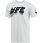 Футболка Reebok UFC Ultimate Fan Logo