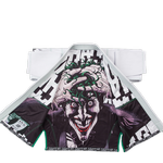 Кимоно для БЖЖ Fusion The Killing Joke