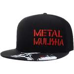 Бейсболка Metal Mulisha