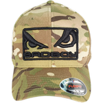 Бейсболка Bad Boy Eyes2 Camo