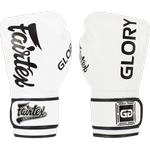 Перчатки Fairtex Competition BGVG1
