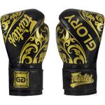 Перчатки Fairtex Competition BGVG2