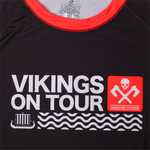 Рашгард Hardcore Training Vikings On Tour