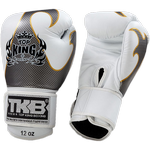 Перчатки Top King Boxing Empower Creativity Silver