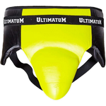Защита паха Ultimatum Boxing Gen3Cup Toxic