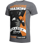 Футболка Hardcore Training Shadow Boxing