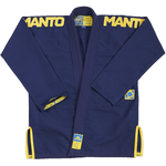 Кимоно для БЖЖ Manto X3 Navy Blue
