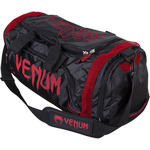 Спортивная сумка Venum Trainer Lite Red Devil