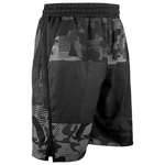Спортивные шорты Venum Tactical Urban Camo/Black-Black