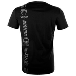 Футболка Venum Logos Black/Grey
