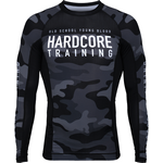 Рашгард Hardcore Training Night Camo 2.0