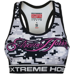 Топик Extreme Hobby Digital Camo Black