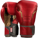 Перчатки Hayabusa Iron Man