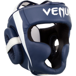 Шлем Venum Elite Navy Blue/White