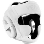 Шлем Venum Elite White/White