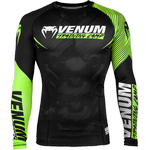 Рашгард Venum Training Camp