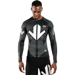 Рашгард Venum x Loma Arrow Black/White