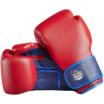 Боксерские перчатки Ultimatum Boxing Reload Smart BlueRed